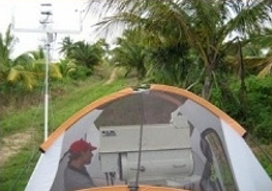 ram2000-open-path-ftir-fenceline-air-monitor-analyzer-agricultural-monitoring-greenhouse-gases-nariva-trinidad-tent