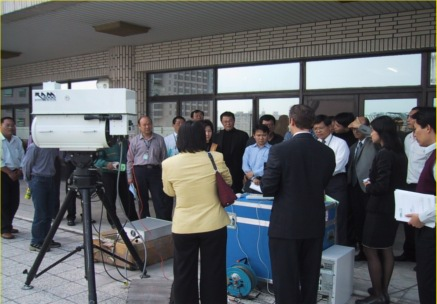ram2000-open-path-ftir-fenceline-air-monitor-analyzer-applications-airport-transportation-taiwan
