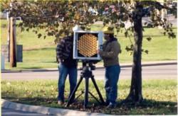 ram2000-open-path-ftir-fenceline-air-monitor-analyzer-applications-portable-trailer-installation-reflector