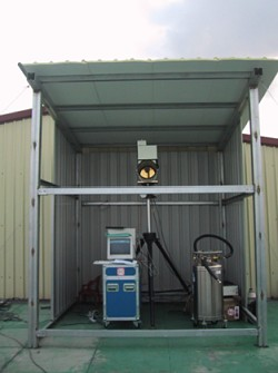 ram2000-open-path-ftir-fenceline-air-monitor-analyzer-industrial-facilities-single-path-Taiwan