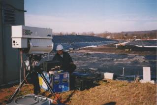 ram2000-open-path-ftir-fenceline-air-monitor-analyzer-landfill-remediation-American-Home-Jason