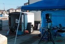 ram2000-open-path-ftir-fenceline-air-monitor-analyzer-landfill-remediation-MGP