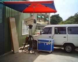 ram2000-open-path-ftir-fenceline-air-monitor-analyzer-stacks-flares-umbrella