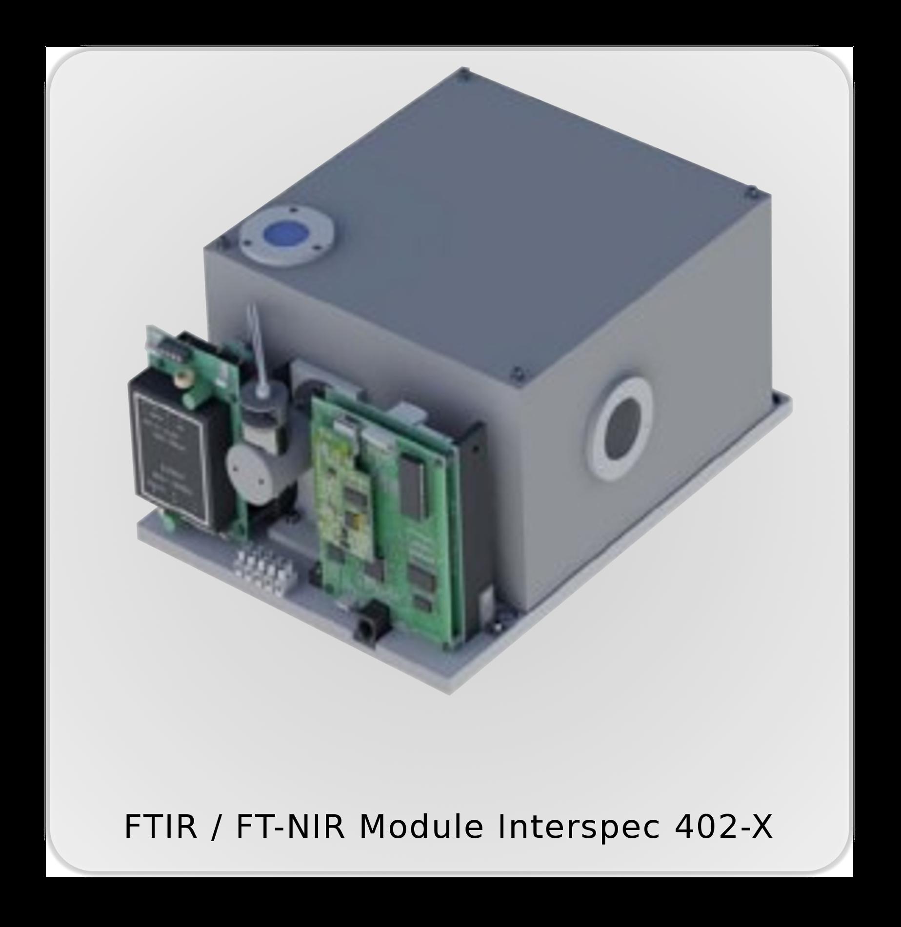 kassay-ram2000-spectrometers-products-lab-spectrometers-ftir-ft-nir-module-interspec-402-x