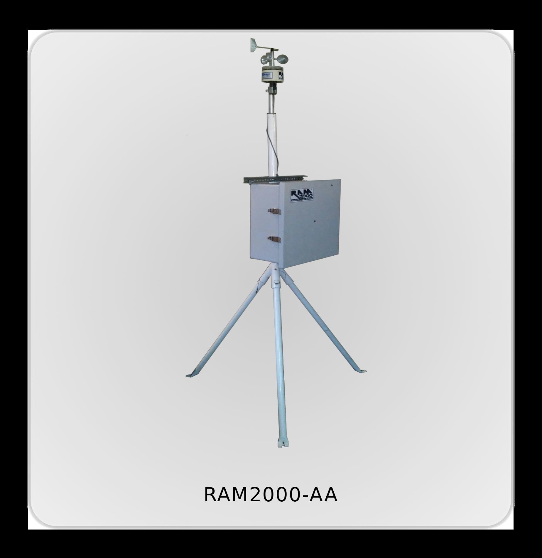kassay-ram2000-spectrometers-products-ram2000aa