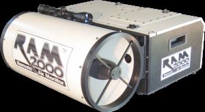 Kassay ram2000-op FSI opftir RAM2000 G2 next generation fourier transfer infrared spectrometer