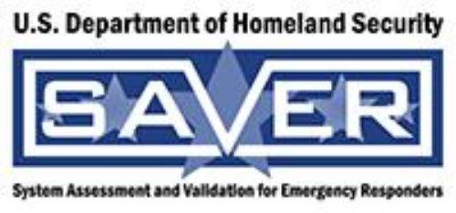 saver-us-department-of-homeland-security-system-assessment-and-validation-for-emergency-responders